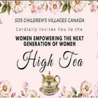 SOS Children's Villages Canada: Women Empowering the Next Generation of Women