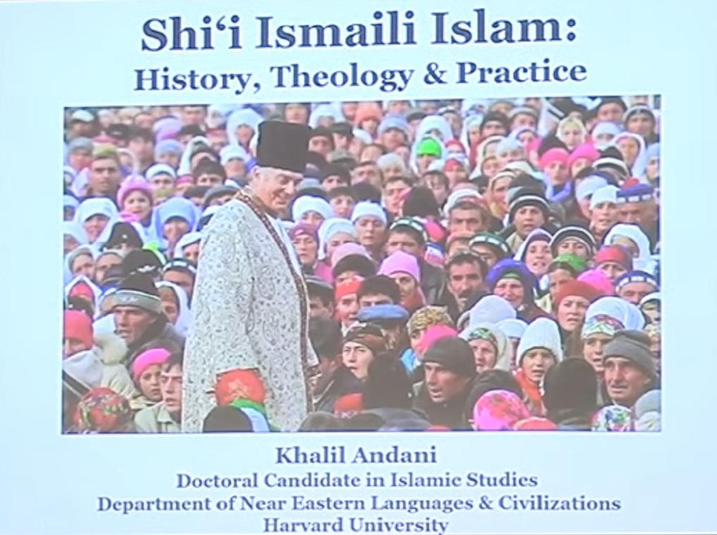 Ismaili Islam (Ismailism): History, Theology & Ritual