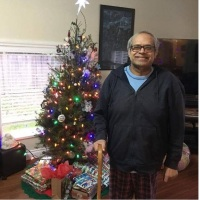 Nizam Ramji: Urgent Kidney Donation Request, Vancouver, Canada