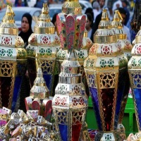 Egypt- The Story Behind Ramadan Lantern
