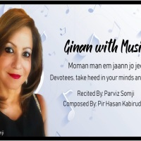 "New Video Release by JollyGul.com: ""Moman Man Em Jaann Jo Jee"" by Parviz Somji"