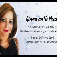 "New Video Release by JollyGul.com: ""Moman Man Em Jaann Jo Jee"" by Parviz Somji"
