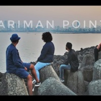 The First Official Single Released by Qasidaa: Nariman Point