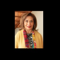 Salma Lakhani: NorQuest College's 2019 Honorary Diploma Recipient
