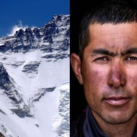 Sirbaz Khan from Hunza Valley becomes first Pakistani to climb Mount Lhotse