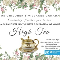 Event: Women Empowering the Next Generation of Women- Edmonton, AB