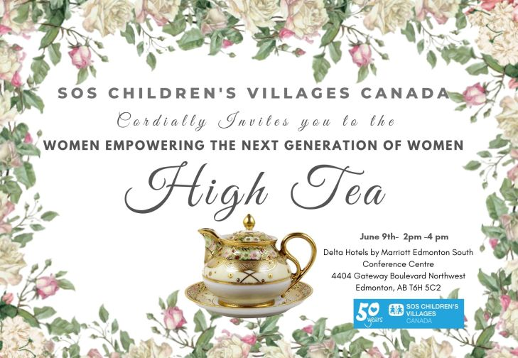SOS CHILDREN'S VILLAGES CANADA (1)