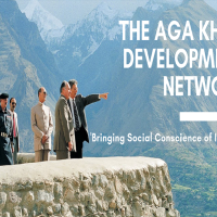 The Aga Khan Development Network: 'Towards Meeting the End Purpose of  Shari'a'