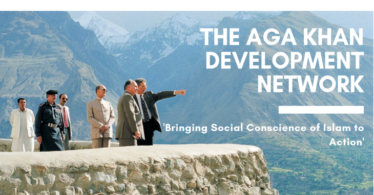 The Aga Khan Development Network (1)