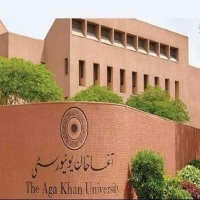 The Aga Khan University (AKU) Wins Medical Quiz