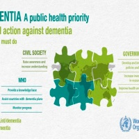 Here's What Will Help Reduce Your Risk Of Dementia, According To WHO Guidelines