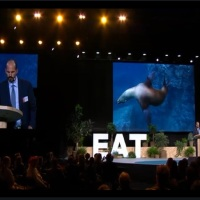 Prince Hussain Aga Khan: EAT Stockholm Food Forum 2019