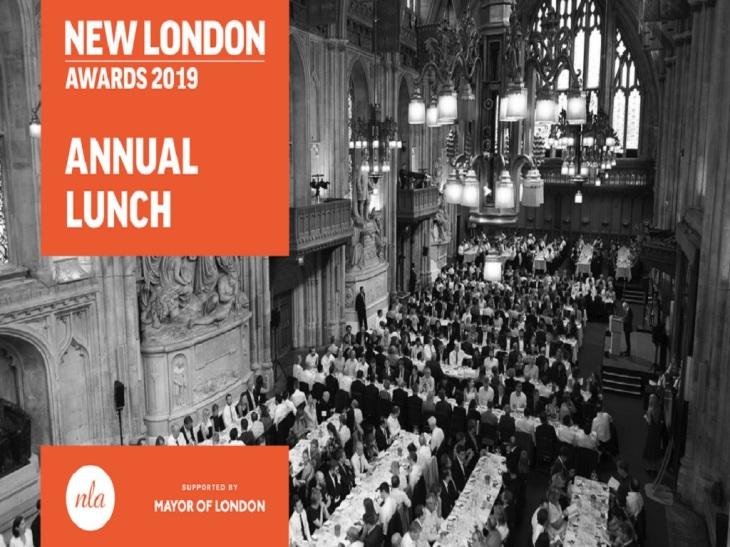 Vote for The Aga Khan Centre, London, UK: New London Awards