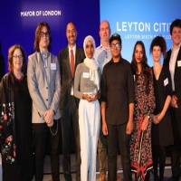 Mayor of London, UK Volunteering Awards 2019