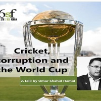 Cricket, Corruption and the World Cup