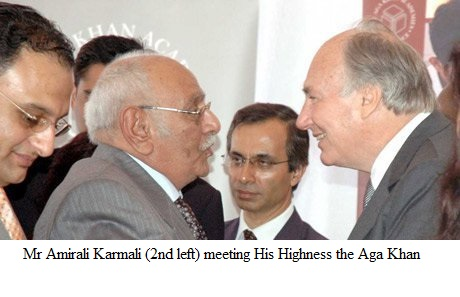 Mr-Amirali-Karmali-2ndL-meets-The-Aga-Khan-R