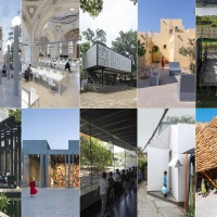 Arch Daily Article: A Closer Look at the Aga Khan Award for Architecture Winners