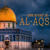 One Night in Al-Aqsa Official Trailer
