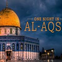 One Night in Al-Aqsa Official Trailer