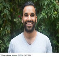 Samir Ibrahim: 'How We Pulled It Off'