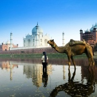 A Canadian Theatre Company Recreates Mesmerizing Love Story Revolved Around Taj Mahal, One of the Wonders of the World