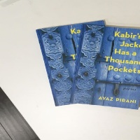 Poetkind Podcast: Kabir's Jacket Has a Thousand Pockets
