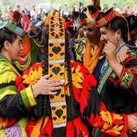 Milan Fashion Week to Showcase GB, Chitral Handicrafts