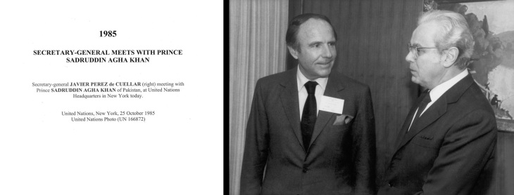 PrinceSadruddinAgaKhan