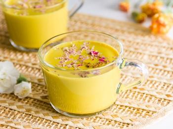 golden milk ismailimail