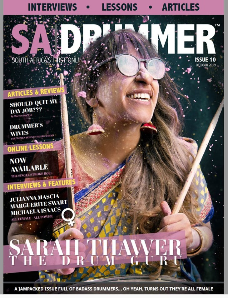 SarahThawer