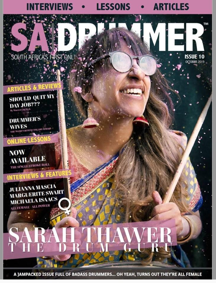 SarahThawer