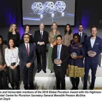 Video: Global Pluralism Awards 2019