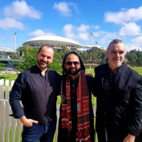 Farhan Shah: What is Sufi Music in Changing Times? SBS Podcast