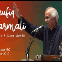 JollyGul.com (Video): Taufiq Karmali - Ginan & Geet Mehfil, Vancouver, BC