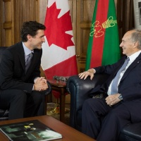 Statement by the Prime Minister Justin Trudeau of Canada on the birthday of His Highness the Aga Khan- #Salgirah2019