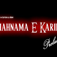 SR Media Group Presentation: Shahnama-E-Karim- Official Music Video #Salgirah2019