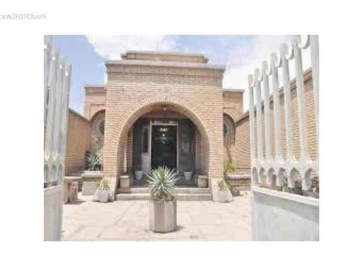 The tomb of Nizari Quhistani