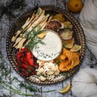 Desi~licious Tofu Chutney Recipe With Dill by @Desiliciousrd Shahzadi Devje