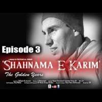 SR Media Group Presentation: Shahnama-E-Karim- The Golden Years (Episode 3)