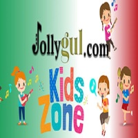JollyGul.com: Kids Zone Launched