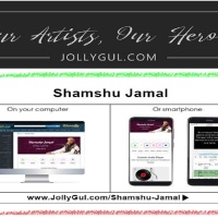 Our Artists, Our Heroes: Shamshu Jamal (A Special Tribute)