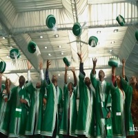 Video: The Aga Khan University Tanzania Convocation 2020