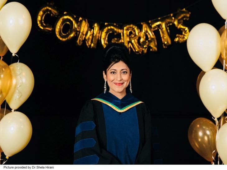Dr.ShelaHirani