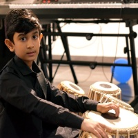 #Ismaili Talent: Sinaan Odhwani from Pakistan