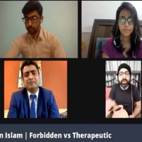 Music in Islam: Forbidden Versus Therapeutic @Karimgillani