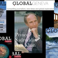 Remembering Prince Sadruddin Aga Khan
