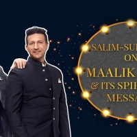 "Maalik Mere: ""The Essence of the song was PRAYER"" Salim-Sulaiman Merchant"