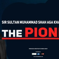 SR Media Group Presentation: The Pioneer: His Highness Sir Sultan Muhammad Shah, Aga Khan III