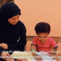 Aswan, Egypt: Om Habibeh Foundation Raises Awareness About Coronavirus
