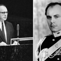 Celebrating Prince Aly Salomone Aga Khan's on his 109th Birth Anniversary
